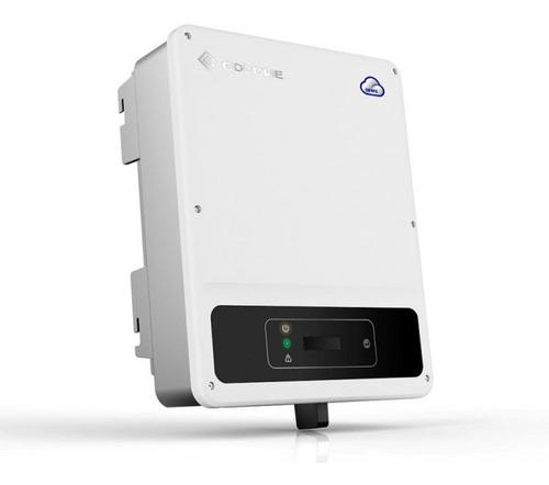 Inversor Goodwe Mono 3kw 2mppt Wifi On-grid Apto/inyecc Cero