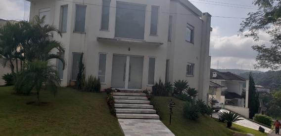 Casa Em Condomínio Para Venda - Itapeti, Mogi Das Cruzes - 450m², 6 Vagas - 2437