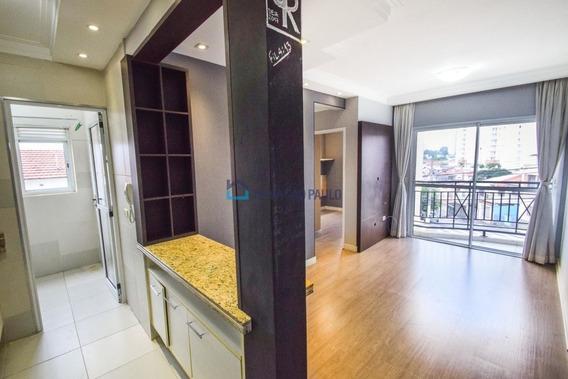Apartamento Próximo Ao Metrô Imigrantes - Bi26446