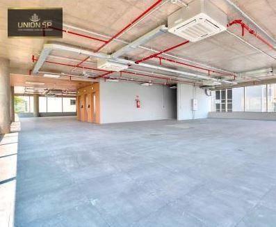 Prédio Para Alugar, 3591 M² Por R$ 300.000,00/mês - Interlagos - São Paulo/sp - Pr0339