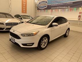 Ford Focus Se Ta 5 Ptas 2015 Seminuevos