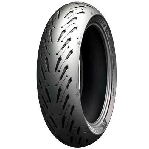 Cubierta Michelin 190 50 17 Pilot Road 5 R1 Cbr A12