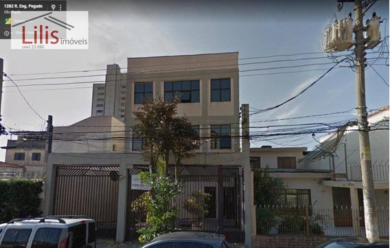 Prédio Comercial Trav. Av. Conselheiro Carrão - Pr0007