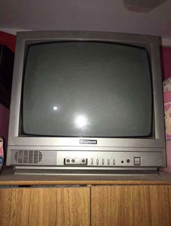 Televisor Steel Home