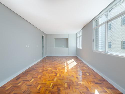 Imagem 1 de 19 de Apartamento Em São Paulo - Sp - Ap0006_elso