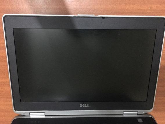 Laptop Dell Latitude Core I5 - 14