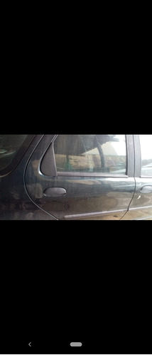 Imagem 1 de 8 de Fiat Palio Weekend 2001 1.0 16v Elx 5p