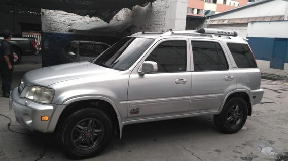 Honda Cr-v Crv 2 2001