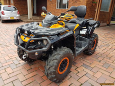 Can Am Outlander Max Xtp 1000 R