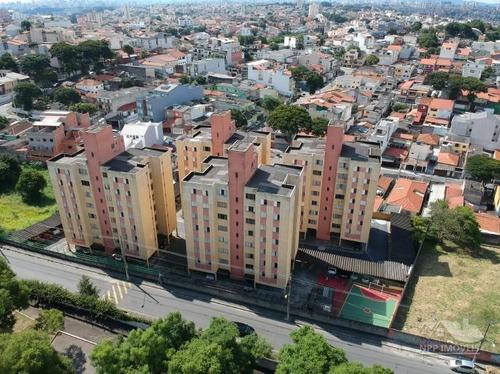 Apartamento - Ref: 00122