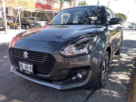 Suzuki Swift 2019 Glx Tm
