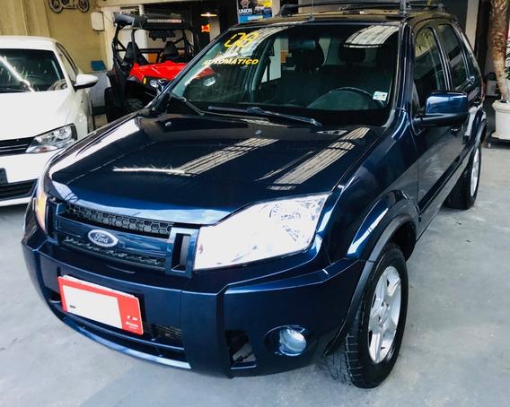 Ford Ecosport Xlt 2.0 Aut. 2008