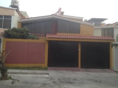 Alquiler Casa Amplia En Arequipa Para Residencia O Negocio
