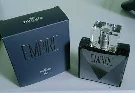 Empire Hinode + Frete Grátis O Melhor Parfum Brasileiro
