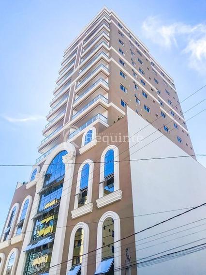 Apartamento Com 3 Suítes Alto Padrão Em Itapema - 1939