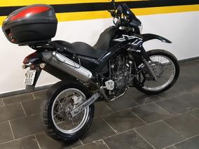 Yamaha Xt 660 R Big Trail