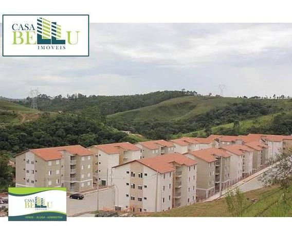 Reserva Do Bosque - Ap0081