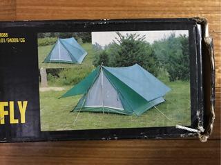 Carpa Camping 213 Cm X 150 Cm X 90 Cm