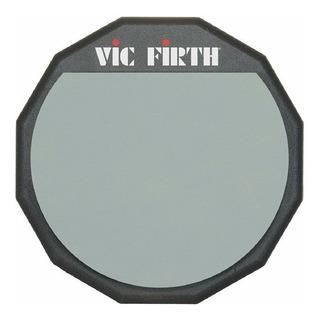 Pad De Practica Pad6 Vic Firth - Musicstore