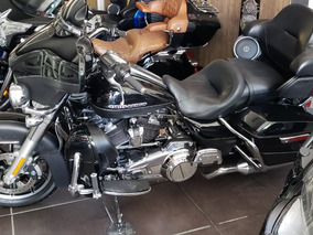 Harley Davidson Ultra Classic Limited 2018 Reestrenala