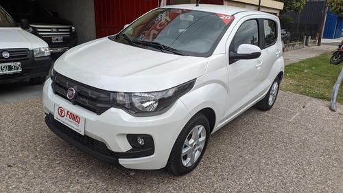 Fiat Mobi 1.0 Easy 2020