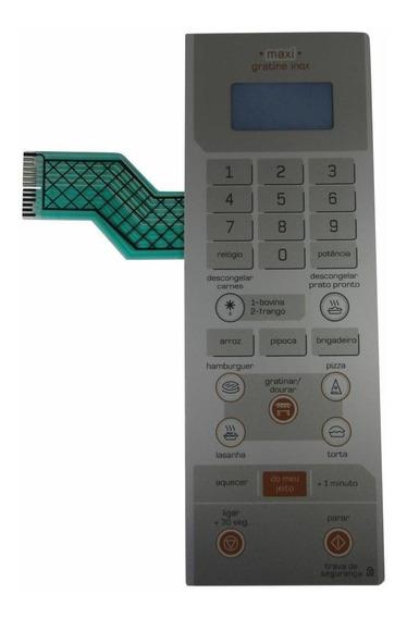 Membrana Compatível Micro-ondas Brastemp Bmx35ar - W10187221