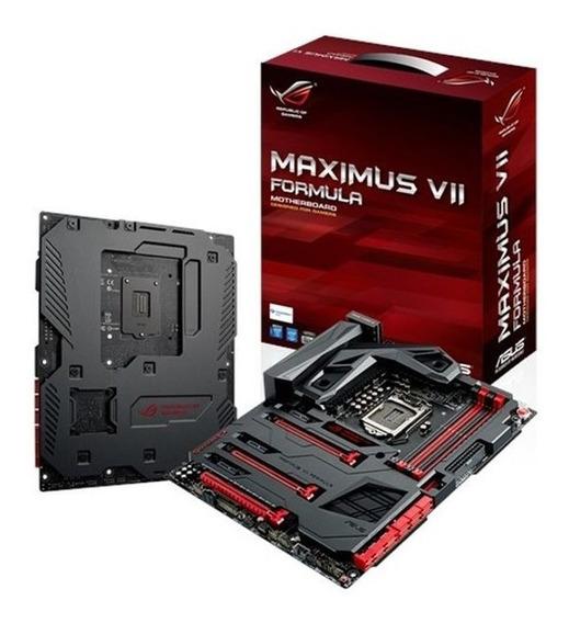 Pc Maximus Z97+i7 4790k+gtx1060+xfx650w+16gb Ram Rgb Lindo