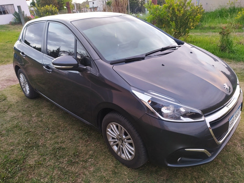 Peugeot 2008 2019 1.6 Feline 5p