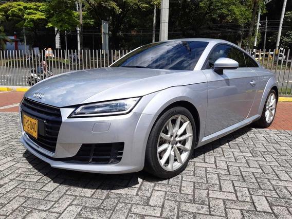 Audi Tt S-tronic 2.0 Automatico 2016