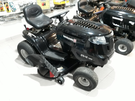 Tractor Cortacésped Mtd Ym46679