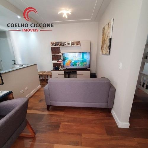 Imagem 1 de 15 de Compre Apartamento Em Palmares - V-4768