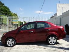 Chevrolet Aveo 1.6 Ltz L4 Automatico Unico Dueño