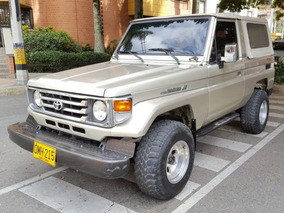 Toyota Carevaca Mod 1994