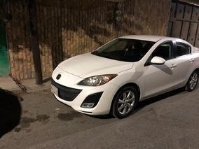 Mazda 3 2.0 I Touring At 2011