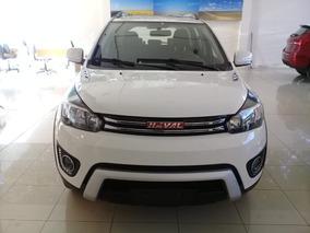 Haval H1 Elite Blanca Motor 1.5 Nafta 4 Cilindros Modelo Suv