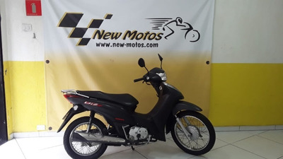 Honda Biz 125 Es , Segundo Dono 30.000 Km !!!