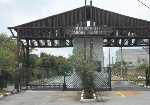 Imagem 1 de 13 de Em Parque São Vicente - Mauá - 2525