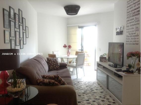 Apartamento Para Venda Em Florianópolis, Trindade, 3 Dormitórios, 1 Suíte, 2 Banheiros, 1 Vaga - Apa 554