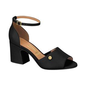da32c2980 Kit Sapatos Salto Grosso Trabalho - Sapatos no Mercado Livre Brasil