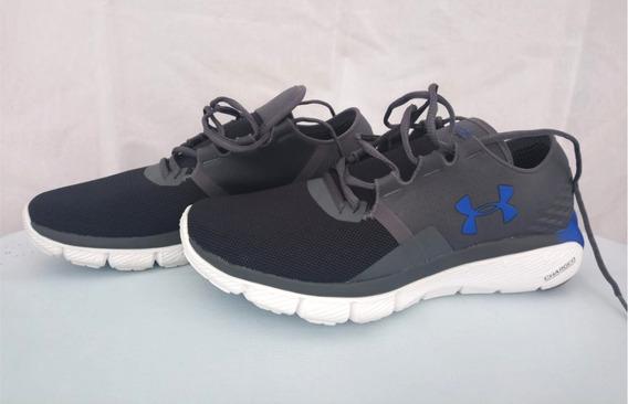 Zapatos Tennis Correr Under Armour Speedform Fortis2men New