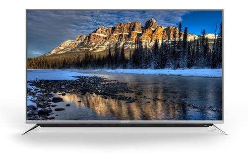 Imagen 1 de 3 de Smart Tv Skyworth Sw65s6sug Led 4k 65  Super Oferta !