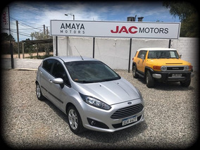 Amaya Ford Fiesta S Plus