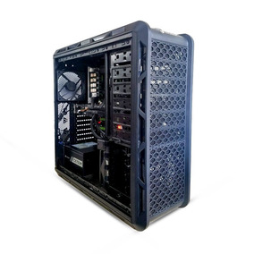 Pc Estação De Trabalho 64gb Ssd 360gb Intel Rtx2080 8tb Hd