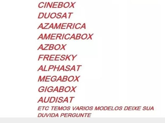 Controle Remoto Original Para Sky 2 Antena
