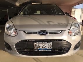 Ford, Ikon, Ambiente Hb 2015