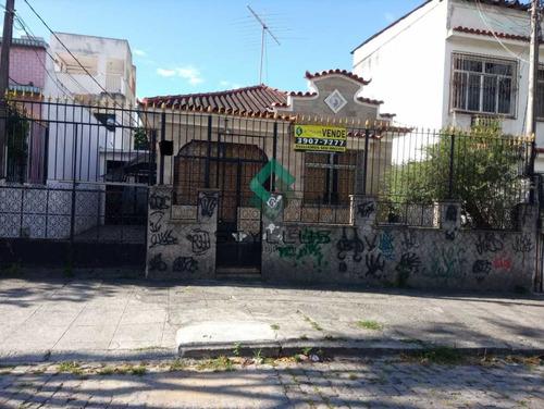 Casa De Rua-à Venda-piedade-rio De Janeiro - C70347