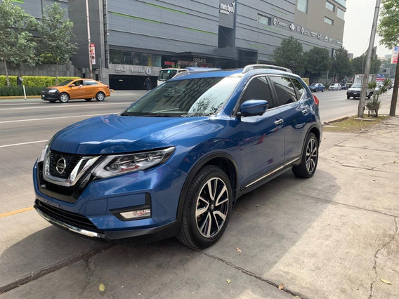 Nissan X-trail (exclusive)