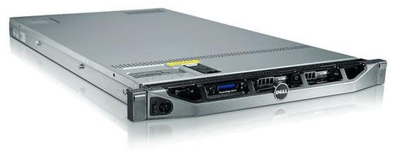 Servidor Dell R610 2x Xeon X5550 4core 292gb Sas 12gb Ddr3