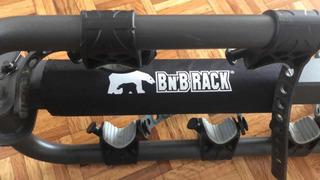Rack Para 4 Bicicleta Para Entrada De Remolque