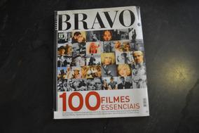 Bravo Especial 100 Filmes Essenciais Revista